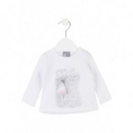 Losan 728-1005AD-001 bluzka kolor biały