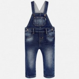 Mayoral 2651-5 Ogrodniczni jeans kolor Jeans