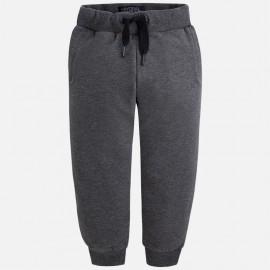 Mayoral 725-57 Długie spodnie basic kolor żelazo vig
