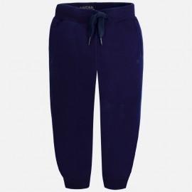 Mayoral 725-62 Długie spodnie basic kolor Granatowy