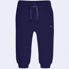Mayoral 704-83 Długie spodnie basic kolor Nieb.ciem