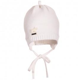 Jamiks ARLO JZA064-1 czapka kolor biały