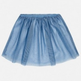 Mayoral 6908-61 Spódnica dziewczęca kolor Chmurka