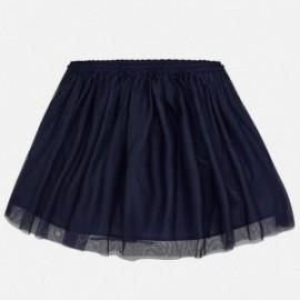 Mayoral 6908-62 Spódnica dziewczęca kolor Granatowy