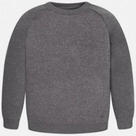 Mayoral 7407-10 Bluza chłopięca kolor Szary