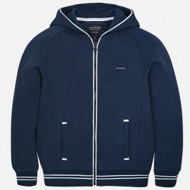 Mayoral 6464-81 Bluza chłopięca kolor Granatowy