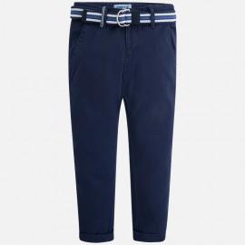 Mayoral 3532-87 Spodnie chłopięce kolor Lazur