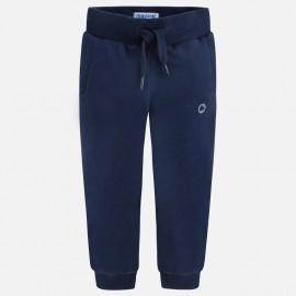Mayoral 742-43 Długie spodnie basic kolor Granatowy