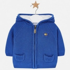 Mayoral 2317-79 Bluza chłopięca kolor niebieski