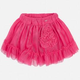 Mayoral 1900-11 Spódnica dziewczęca tiul kolor Fuksja