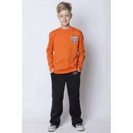 GF5 Koszulka chłopięca BBL-14-52-R8 kolor Pomarańczowy