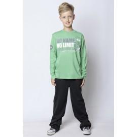 GF5 Koszulka chłopięca BBL-14-53-Z27 kolor Zielony
