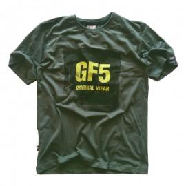 GF5 Koszulka chłopięca BTS-17-04-G12 kolor Grafitowy