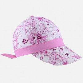 Losan 716-A001AD czapka kolor róż