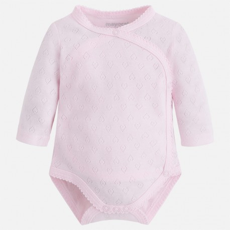 Mayoral 1710-22 Body dla dziewczynki kolor roż