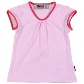 GF5 Bluzka dziewczęca GBL-17-01-P5 kolor Jasny róż