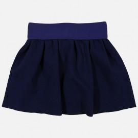 GF5 Spódnica dziewczęca GSP-17-01-N27 kolor Granatowy