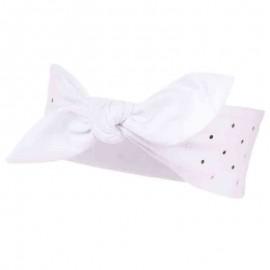 Jamiks opaska dziewczęca RUBY JLA061 kolor biały