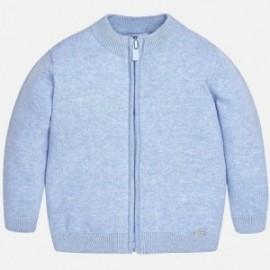 Mayoral 305-22 Bluza chłopięca kolor błękitny