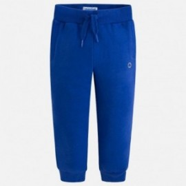 Mayoral 742-38 Spodnie chłopięce kolor ciemny niebieski