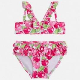Mayoral 3726-41 Bikini dziewczęce kolor fuksja