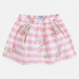 Mayoral 3908-34 Spódnica dziewczęca kolor różowy