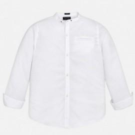 Mayoral 6156-41 Koszula chłopięca kolor biały