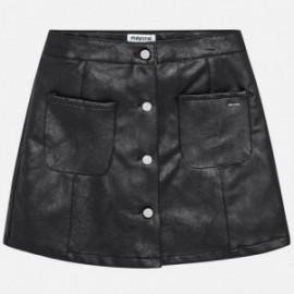 Mayoral 7910-37 Spódnica dziewczęca kolor Czarny
