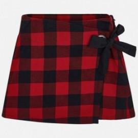 Mayoral 7914-32 Spódnica dziewczęca kolor Czerwony