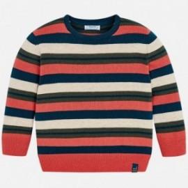 Mayoral 4314-51 Sweter chłopięcy kolor granat