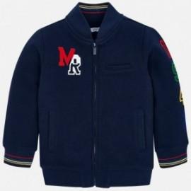 Mayoral 4405-10 Bluza chłopięca kolor granat