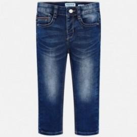 Mayoral 4516-29 Spodnie chłopięce kolor granat
