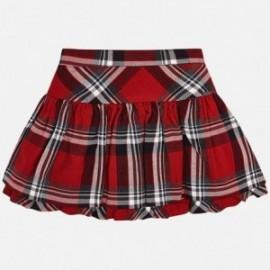 Mayoral 4914-10 Spódnica dziewczęca kolor czerwony