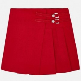 Mayoral 7908-95 Spódnica dziewczęca kolor czerwony