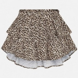 Mayoral 7922-43 Spódnica dziewczęca kolor Czekolada