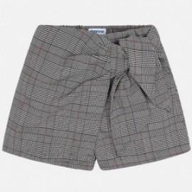 Mayoral 7924-55 Spódnico-spodnie dziewczęce kolor szary