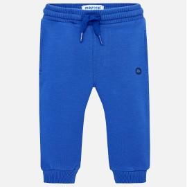 Mayoral 704-14 Spodnie chłopięce kolor niebieski