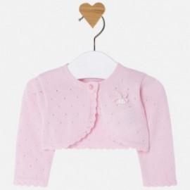 Mayoral 1310-33 Bolerko dziewczęce kolor różowy