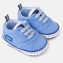 Mayoral 9748-75 Tenisówki chłopięce kolor niebieski