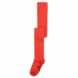 Boboli 496009-5070 rajstopy dla dziewczynki kolor pelargonia