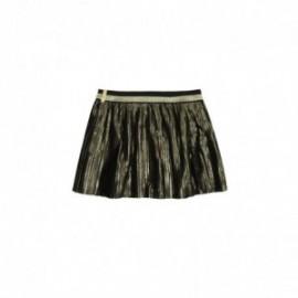 Boboli 726443-890 spódnica dla dziewczynki kolor czarny