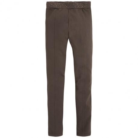 Spodnie Mayoral 7702 brąz