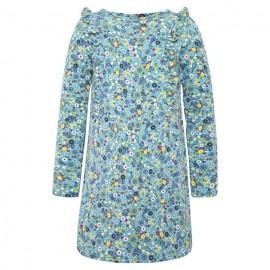 Tuc Tuc 39767-0 sukienka dziewczęca kolor turkus