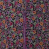 Tuc Tuc 39691-64 bluza dziewczęca dwustronna kolor fiolet/szary