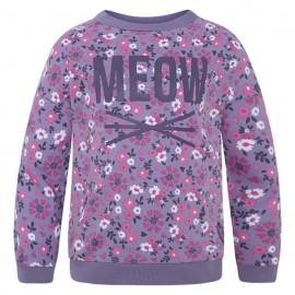 Tuc Tuc 39662-0 bluza dziewczęca kolor fiolet