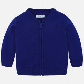 Mayoral 361-17 Sweter chłopięca kolor granatowy