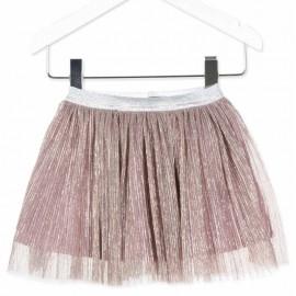 Losan spódniczka dla dziewczyny kolor róż 826-7031AD
