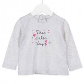 Losan bluzka dla dziewczyny kolor krem 828-1790AD