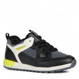 Geox adidasy chłopięce kolor czarny J929ED-014BU-C0802