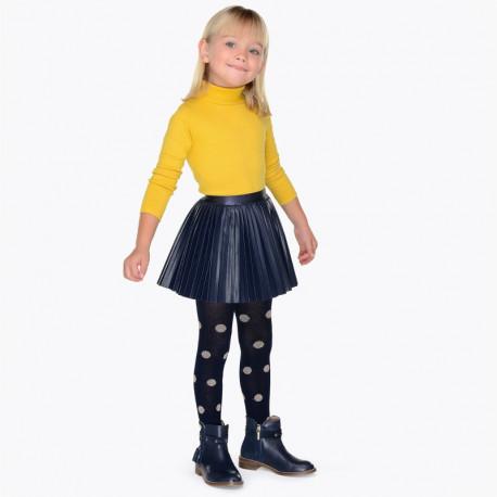 Mayoral 4922-53 Spódnica dziewczęca kolor Granatowy